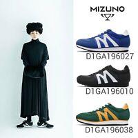 Mizuno MR1 M-Line Made In Japan Mens Womens 1970s Retro Shoes 1906 Pick 1