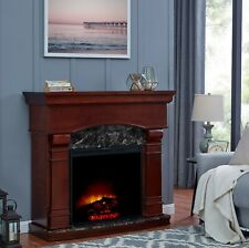 Magnificent Electric Antique Fireplaces For Sale Ebay Interior Design Ideas Tzicisoteloinfo