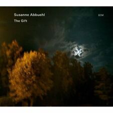 Susanne Abbuehl : The Gift CD (2013) ***NEW*** FREE Shipping, Save £s