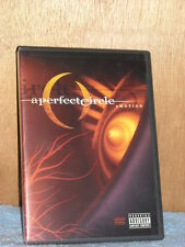 A Perfect Circle - Amotion (DVD, 2004)