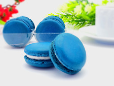 6 Pack French Lavender Macaron. $8.95