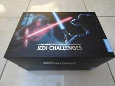 Lenovo Star Wars VR Jedi Challenges set. Used once. All complete