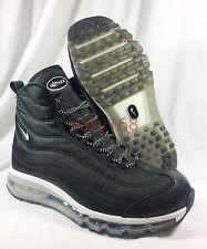 New Nike Air Max Skylynx  Sz 8.5 Mens Boots Black Winter 844909-001 ACG 360