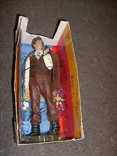 "McFarlane Toys Napoleon Dynamite Movie Talking 12"" Prom Figure Loose Mint"