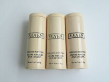 Lot Of 50 Realm Perfumed Body Talc 0.5 Oz Ea / 25 Oz Total - New