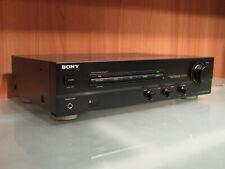 Amplificatore Stereo Sony TA-F235R + Telecomando RM-S171