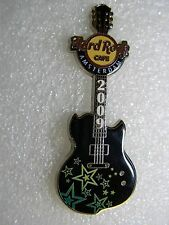 Amsterdam,Hard Rock Cafe Pin,March on Stage 2009