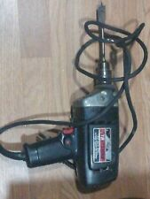 Sears Craftsman 3/8 inch Drill Variable Speed Reversible 110-120Vol 3.0Amp