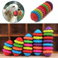 Cute Pet Supplies Play Teething Healthy Rubber Dental Cat  Dog Chew Toy