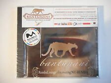 BANTUNANI : RUMBALOUNGE, DISCOVERING NU RUMBA [ CD + DVD ALBUM NEUF PORT 0€ ]