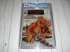 Detective Comics #308 CGC 9.0 from 1962! Batman DC Comics not CBCS