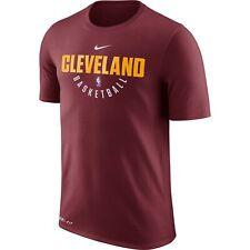 fc6950110b7 Nike Men's Cleveland Cavaliers NBA Fan Apparel & Souvenirs for sale ...