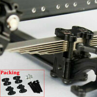 LESU Upgrade Metall Suspension Fastener Kit Für 1/14 Tamiya RC Tractor Truck Car