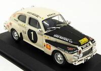 Altaya 1/43 Scale Model Car AL29319B - Volvo PV544 - Safari Rally 1965