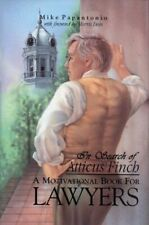 New - In Search of Atticus Finch by Papantonio, Mike