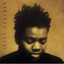 TRACY CHAPMAN - TRACY CHAPMAN CD POP 11 TRACKS NEU