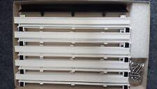 Regel Air Fensterfalzlüfter Zubehör Überschlaglüfter ÜL PLus 1Paar Bohrlehre