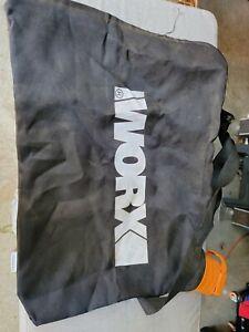 Worx WG509 Dust Bag