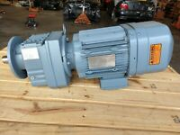 BRAND NEW SEW EURODRIVE RF47 DRE90L4/TH/ES7C GEAR BOX GEARMOTOR  3 PHASE