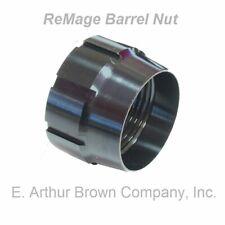 EABCO Remage Barrel Nut 127-075 fits Rem 700 Remage Barrels
