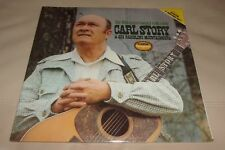 Bluegrass Gospel Collection by Carl Story (Vinyl LP, 1976 USA Sealed)