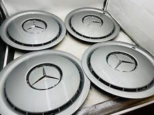 4x Original Mercedes Benz Radkappen W124 W126 190 D E 15 Zoll 2014010324  ( 87 )