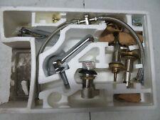 AMERICAN STANDARD 5801 Azimuth Spread Lavatory Faucet Amarilis Handle kits
