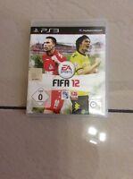 PS3 Spiel FIFA 12