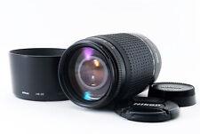 F/S Nikon AF Nikkor 70-300mm f/4-5.6G Zoom Lens From Japan