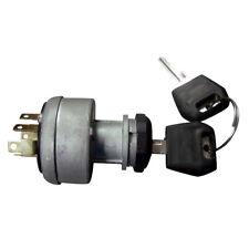 NEW Ignition Switch Case International Tractor 1550 DOZER 1835B SKID STEER