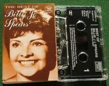 Love Album Country Music Cassettes