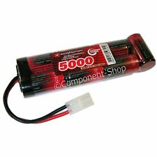 8.4 v 5000mah SC NiMH Rechargeable Battery Pack