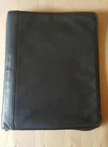 Aktentasche, Business Tasche, Collegemappe, Schreibmappe, gebraucht schwarz