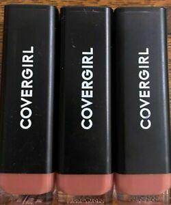 (17) COVERGIRL DEMI MATTE 435 STREAKER .12 OZ