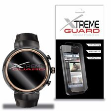 XtremeGuard Screen Protector For Asus Zenwatch 3 (Anti-Scratch)