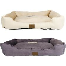 Stuft Rectangle Noble Large Pet Bed - Assorted*