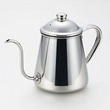 Takahiro Coffee Drip Kettle Pot SHIZUKU 0.9L Pour Stainless steel Japan