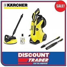 Karcher K 4 Premium Full Control Car Home High Pressure Cleaner - 1.324-108.0