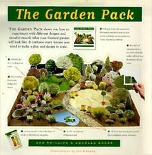 The Garden Pack: The Only Three-Dimensional Planning Kit That Allows You to Cre