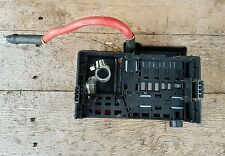 Vauxhall insignia positive battery terminal fuse 2.0cdti 08-13