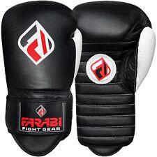 Farabi Coaching Mitts Focus Gloves for Training Punching and kickboxing