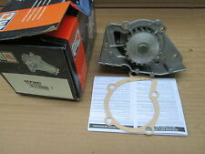 CITROEN BERLINGO BX  ZX  XANTIA WATER PUMP QCP 2891