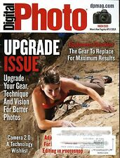 Digital Photo Magazine March 2016 The Gear To Replace For Maximum Results