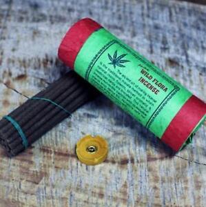 Tibetan Wild Flora Incense - 2 PACK