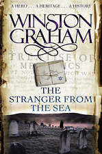 The Stranger From The Sea: A Novel of Cornwall 1810-1811 by Winston Graham | Pap