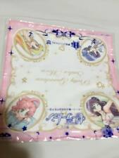 SAILOR MOON X banpresto ICHIBAN KUJI 2018 art towel JAPAN NEW
