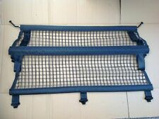 BMW X5 E53 CARGO LUGGAGE CONTROL LOAD NET / PARTITION REAR BLIND, DOG GUARD