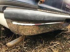 86-03 Dodge Ram B Van B Series B 150 250 350 REAR CHROME STEP BUMPER ASSEMBLY