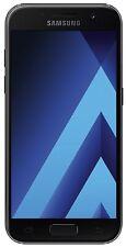 Samsung GALAXY a3 2017 Black come nuovo senza contratto dal de commercianti sm-a320