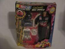 "Vintage NASCAR Dale Jarrett Special Edition Collector Figure 12""  - 1997"